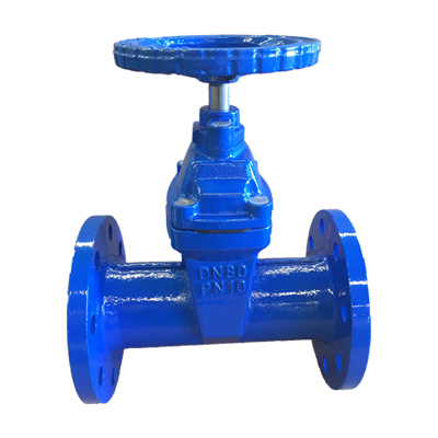 Resilient Seated Gate Valve DIN3352 F5