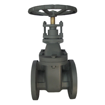 AWWA C515 Metal Seated Gate Valve