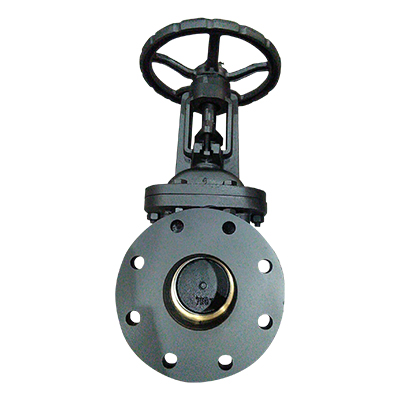 Rising Metal Seated Gate Valve ANSI 125/150